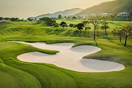 Black Mountain Golf Club Hua Hin