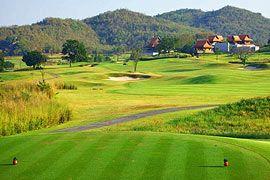 Banyan Golf Club Hua Hin