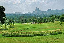 Milford Golf Club Hua Hin
